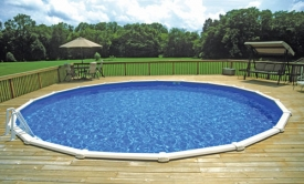 Refresh Yourself In A Cool Pool This Hot Humid Summer